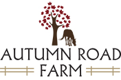 Autumn Road Farm Mobile Logo